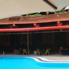 Отель Shahanshah International Непал, Катманду - отзывы, цены и фото номеров - забронировать отель Shahanshah International онлайн бассейн фото 3