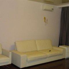 Гостиница Aparthotel V в Сочи отзывы, цены и фото номеров - забронировать гостиницу Aparthotel V онлайн комната для гостей фото 4