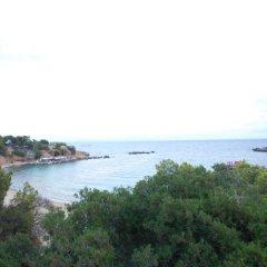 Отель Villa Portals Nous пляж фото 2