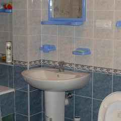 Shaber Hotel Ереван ванная
