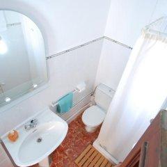Отель Villa Portals Nous ванная