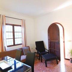 Отель Villa Portals Nous комната для гостей фото 3