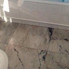 Отель Pension Glorioso Падрон ванная фото 2
