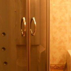 Апартаменты на Тихорецком ванная