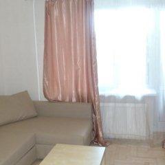 Апартаменты на Тихорецком комната для гостей фото 3