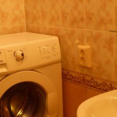 Апартаменты на Тихорецком ванная фото 2