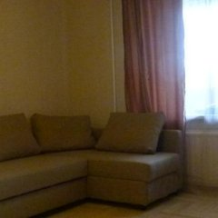 Апартаменты на Тихорецком комната для гостей фото 2