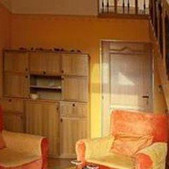 Отель Pension Pohádka Praha Прага в номере