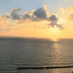 Studios by the Sea Израиль, Хайфа - отзывы, цены и фото номеров - забронировать отель Studios by the Sea онлайн пляж фото 2
