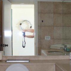 Studios by the Sea Израиль, Хайфа - отзывы, цены и фото номеров - забронировать отель Studios by the Sea онлайн ванная