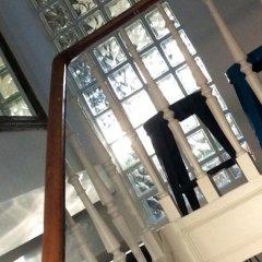 Отель B&B Van Volxem гостиничный бар