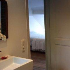 Отель B&B Van Volxem ванная