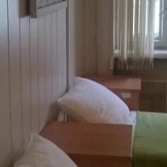 Hostel Allen House сауна