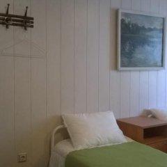 Hostel Allen House комната для гостей фото 4