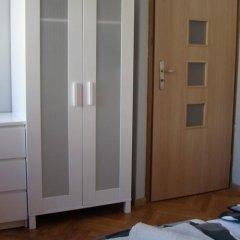 Отель ApartFlat Mariacka удобства в номере
