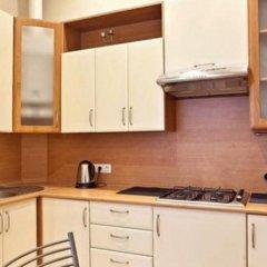 Апартаменты Home Center Kiev Apartments в номере фото 2