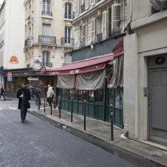 Отель Locappart Quincampoix Париж фото 2