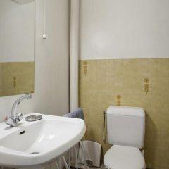 Отель Locappart Quincampoix Париж ванная