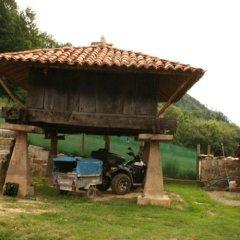 Отель Casa Del Tesoro Кангас-де-Онис детские мероприятия фото 2