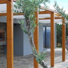 Отель Quinta Manhas Douro спа