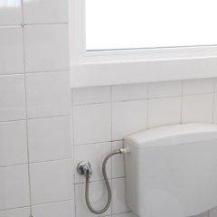 Отель MyNookLisbon ванная фото 2