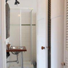 Отель MyNookLisbon ванная