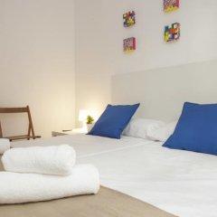 Отель SingularStays Juristas комната для гостей фото 3