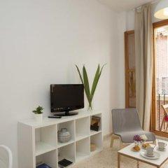 Отель SingularStays Juristas комната для гостей фото 4