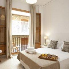 Отель SingularStays Juristas комната для гостей фото 5