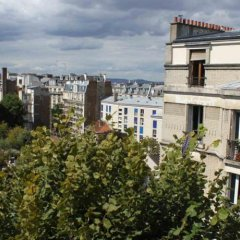 Апартаменты Montmartre Apartments Matisse Париж фото 4