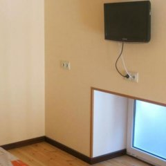 Апартаменты Apartments Pushkinskaya удобства в номере фото 2