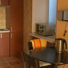 Апартаменты Apartments Pushkinskaya в номере