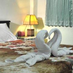 Отель Karon Thira Guesthouse удобства в номере фото 2