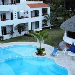 Отель Condo Cid Tenerife By Palmera Vacations Масатлан бассейн