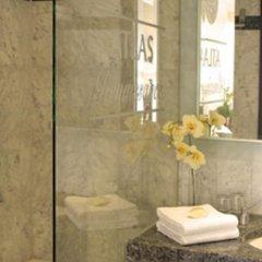Hotel Atlas Мюнхен ванная