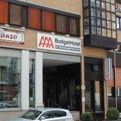 Aaa Budget Hotel Cologne Germany Zenhotels