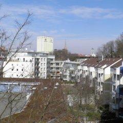 Отель Am Nockherberg Германия, Мюнхен - отзывы, цены и фото номеров - забронировать отель Am Nockherberg онлайн