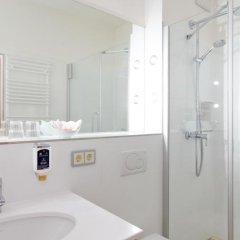 Отель Adria Munchen Мюнхен ванная