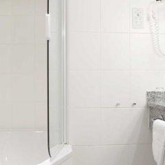 Hotel Baseler Hof ванная фото 2