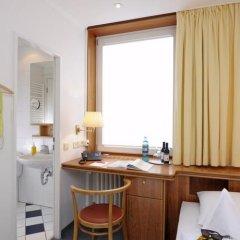 Hotel Baseler Hof удобства в номере