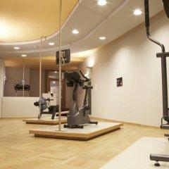 Hotel Baseler Hof фитнесс-зал фото 3
