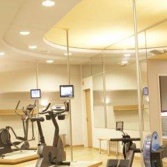 Hotel Baseler Hof фитнесс-зал фото 2