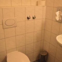 Hotel Mercedes/Centrum ванная фото 2