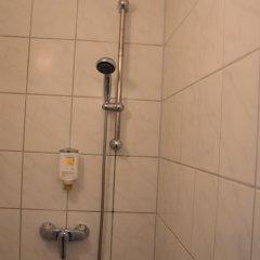 Hotel Mercedes Hamburg ванная