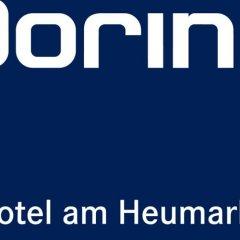 Dorint Hotel am Heumarkt Köln городской автобус
