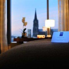 Dorint Hotel am Heumarkt Köln удобства в номере фото 2