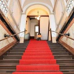 Hotel-Pension Cortina интерьер отеля фото 3