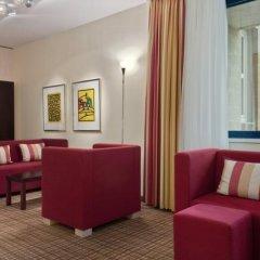 Отель Hilton Nuremberg интерьер отеля фото 3