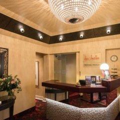 Romantik Hotel das Smolka спа