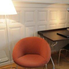 Отель Lady`S First Design Цюрих в номере